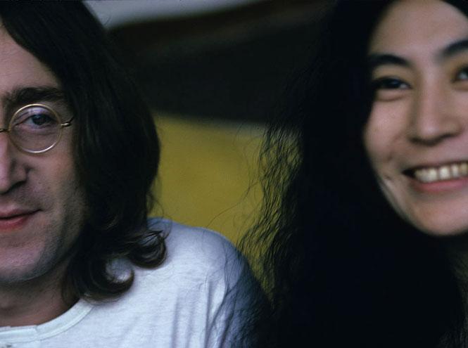 Фото №3 - Одна душа на двоих: история любви Джона Леннона и Йоко Оно