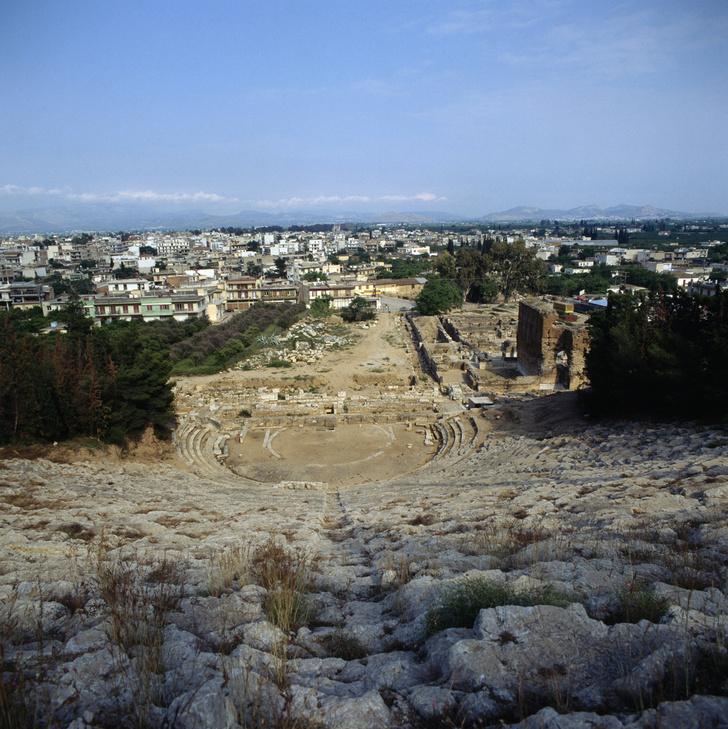 Фото №1 - Самые древние города на планете, в которых все еще живут люди