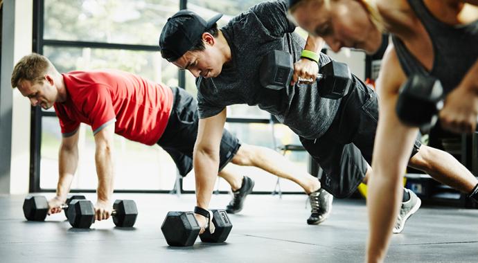 Вернуть форму после 40: как я изменил свое тело и свою жизнь.