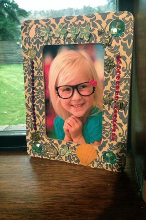 Фото №3 - Отец превратил комнату дочки в домик фей: 15 крутых фото