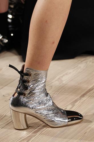 Фото №62 - Самая модная обувь сезона осень-зима 16/17, часть 2
