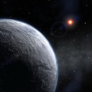 Фото №1 - В космосе нашли три Земли