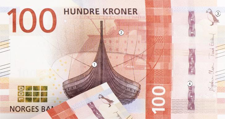 Фото №1 - Круговой обзор: в стране викингов, Норвегия