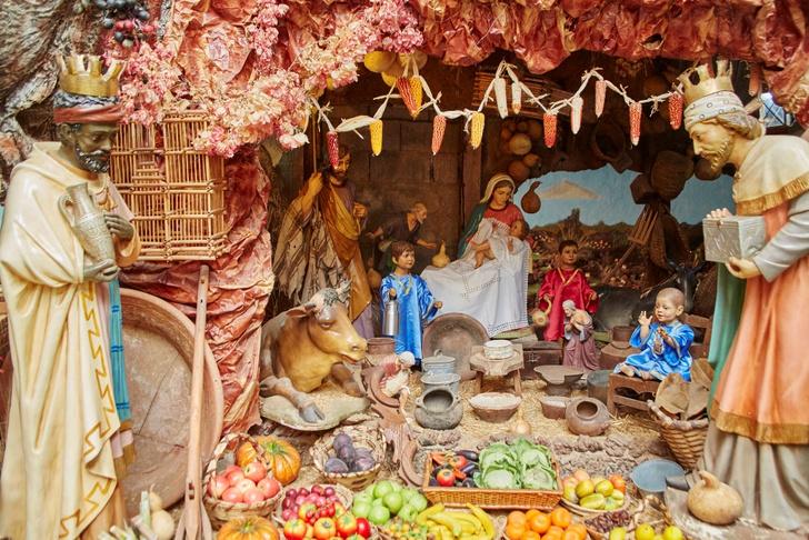 Фото №2 - Дух праздника: куда отправиться за новогодним настроением