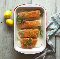 Топ-8 самых вкусных маринадов для рыбы