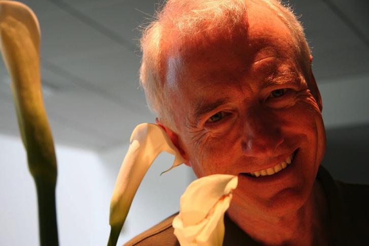 Фото №1 - Умер Ларри Теслер: инженер Apple, который изобрел функции cut, copy и paste