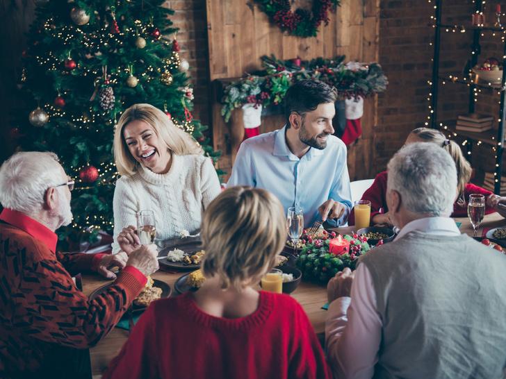 Фото №5 - Новый год дома: что делать, если не хочется долго стоять у плиты перед праздниками?