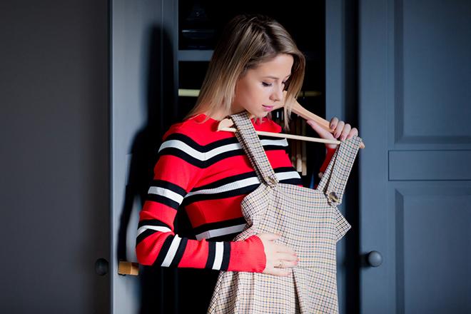 Фото №2 - Одежда, которая портит женскую энергетику