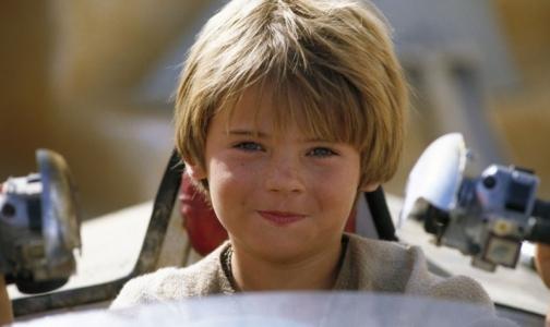 Фото №1 - Актеру из «Звездных войн» поставили диагноз «шизофрения»