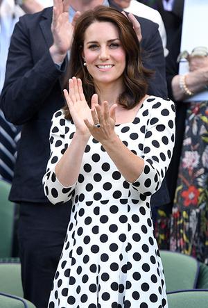 Фото №50 - Как Кейт Миддлтон вдохновляется стилем принцессы Дианы (и, главное, зачем?)
