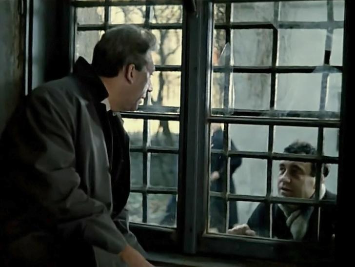 Фото №15 - 22 незаметные роли в популярных российских фильмах, которые исполнили сами режиссеры