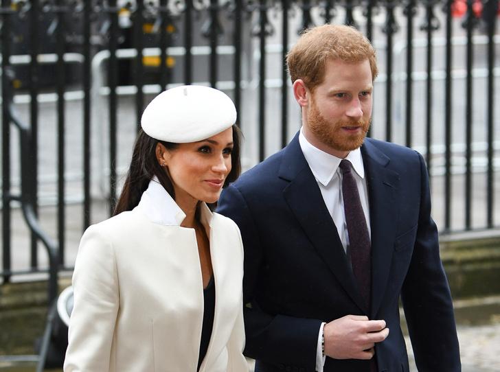 Фото №1 - Свадебный королевский этикет: что можно и чего нельзя делать на бракосочетании Гарри и Меган