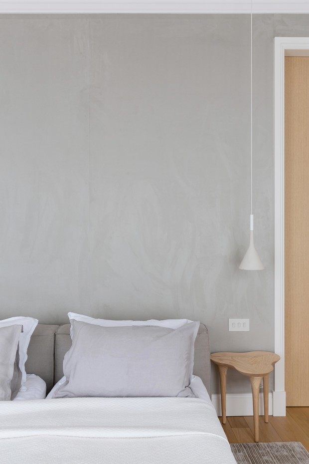 Фото №12 - Светлая скандинавская квартира в Лондоне