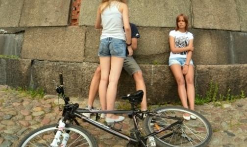 Фото №1 - Специалисты телефона доверия назвали главную проблему петербургских подростков