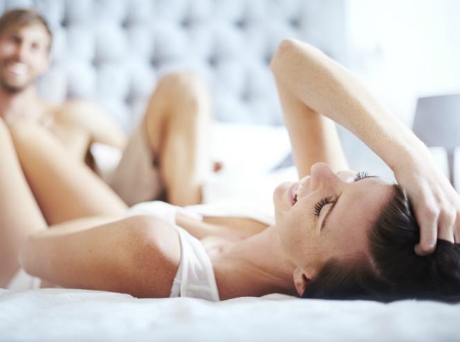 Фото №6 - Как разговаривать с мужчиной в постели