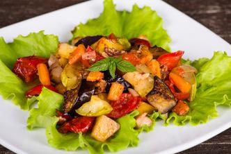 Фото №4 - Три постных блюда армянской кухни