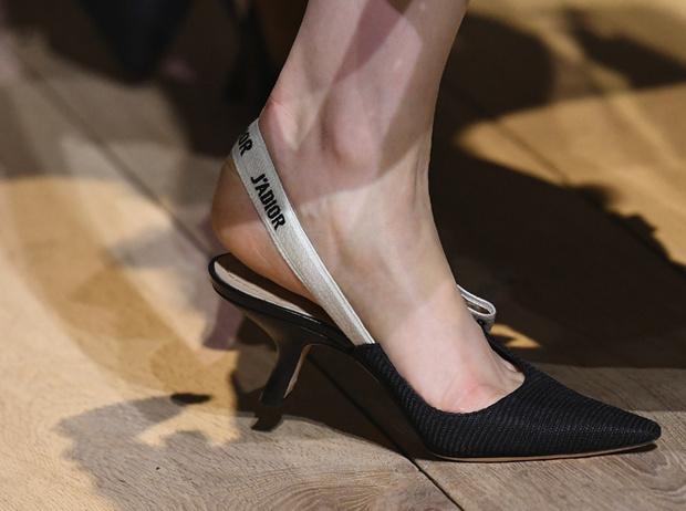 Фото №10 - Christian Dior эпохи Кьюри: как Мария Грация меняет ДНК бренда