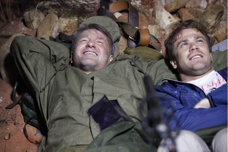 Фото №9 - Еще 10 самых интересных фильмов и сериалов о войне в Афганистане