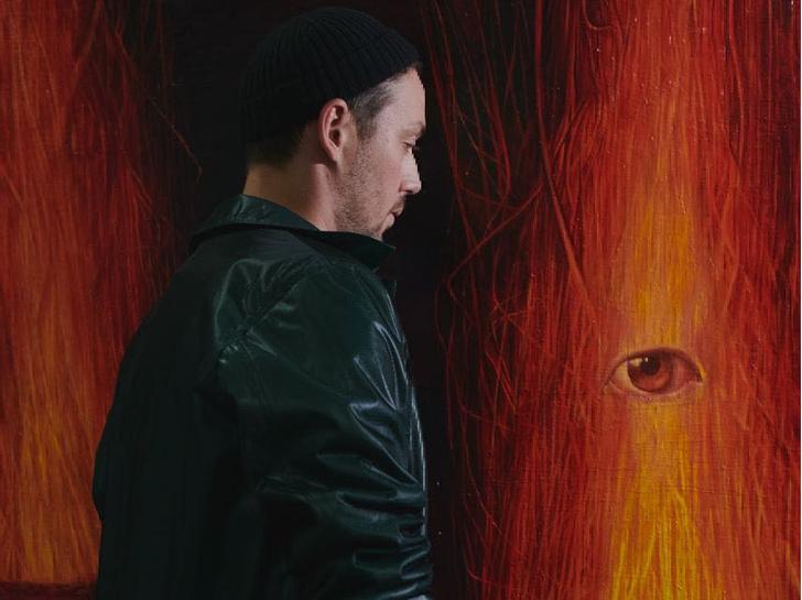 Фото №3 - Что нужно знать о выставке Саши Купаляна «Адамовым детям»