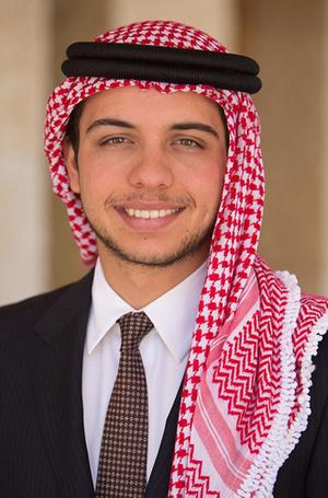 Фото №5 - Статус «свободен»: 5 самых влиятельных наследников Ближнего Востока