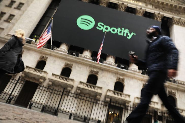 Фото №4 - «Почему люди крадут?»: отрывок из книги «Против гигантов. Как Spotify подвинул Applе и изменил музыкальную индустрию»