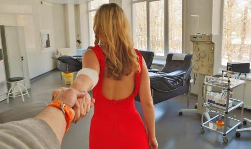Фото №1 - Городской станции переливания крови не хватает доноров