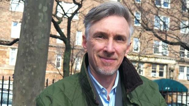Фото №1 - «Я Робин Гуд»: выходец из Томска баллотируется в мэры Нью-Йорка