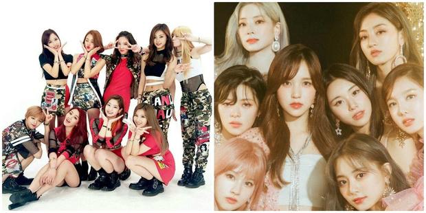 Фото №10 - 13 айдол-групп, которые круто изменились со времени их дебюта