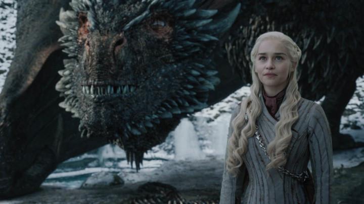 Фото №1 - HBO готовится начать съемки еще одного приквела к «Игре престолов»