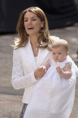 Фото №15 - Принцесса Леонор: история будущей королевы Испании в фотографиях