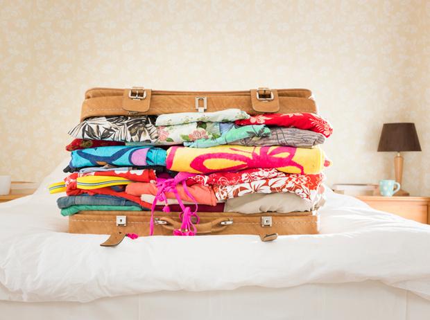 Фото №3 - Как собрать деловой гардероб в поездку за 15 минут