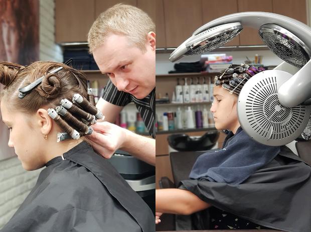 Фото №3 - 6 фактов о химической завивке для юных волос