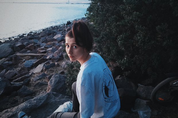 Полина Борисова, 21 год, актриса