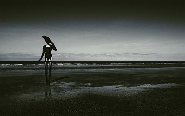 Фото №2 - Патрик Демаршелье: фотограф, который оказался слишком хорош для Кейт Миддлтон