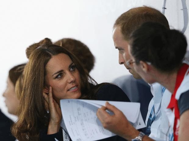 Фото №3 - Герцогиня Кейт лишилась личного секретаря