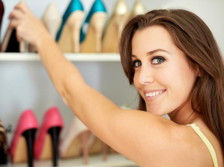 Фото №1 - Как правильно выбирать обувь, чтобы не навредить здоровью ног