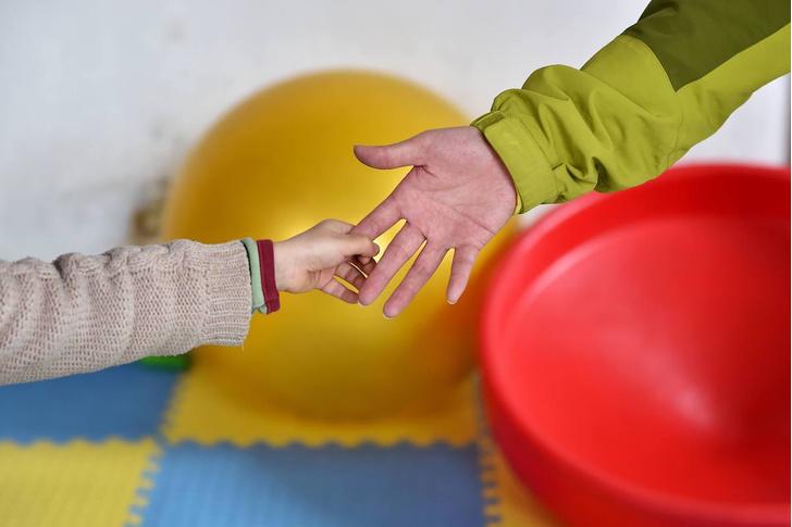 Фото №1 - Искусственный интеллект обнаружил причину аутизма