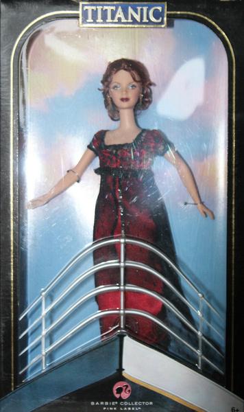 Фото №6 - Звезды, которые стали Барби