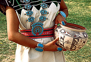 Фото №10 - Дети большой матери: как живут индейцы зуни