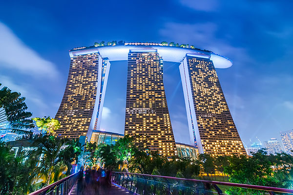 Фото №4 - Что нужно сделать в Сингапуре