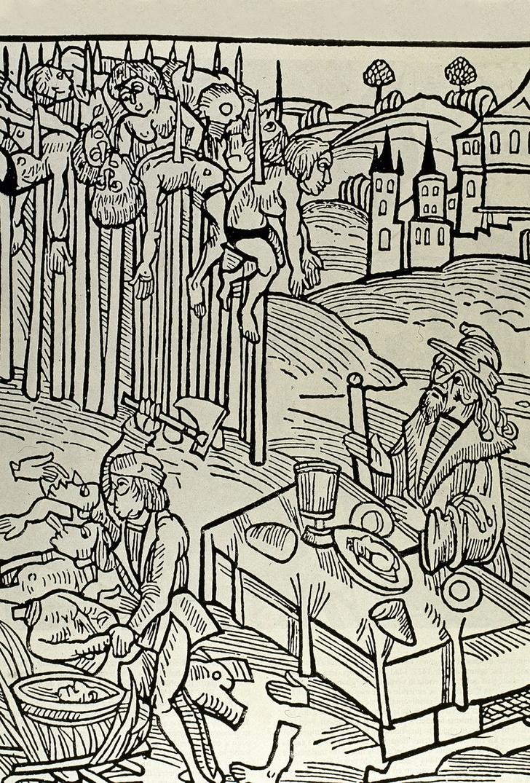 Фото №6 - Дурная кровь: 10 мифов о Дракуле