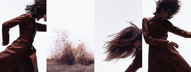 Фото №2 - Galop d'Hermès: новый парфюм представлен в Москве