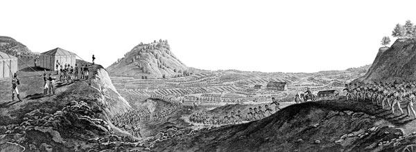 Фото №4 - Русская разведка в 1812 году