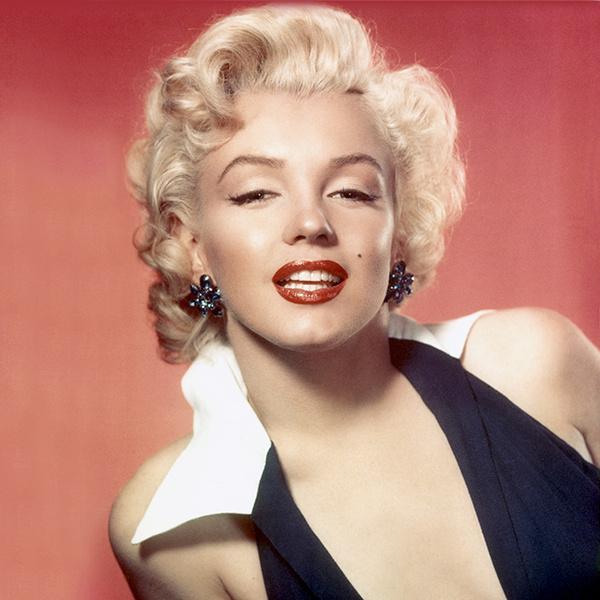 Фото №3 - Точь-в-точь: 10 приемов преображения от актрис «Золотого Голливуда»