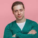 Кирилл Пыжов