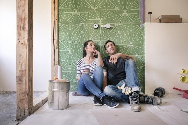 Фото №1 - Перепланировка вне закона: что нельзя менять в квартире