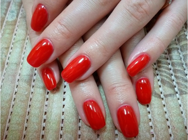 Фото №3 - Краса ногтей