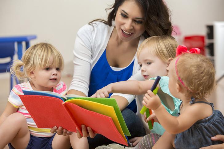 ясли, отдавать ли ребенка в ясли, список вещей в ясли, что нужно взять в ясли, в ясли с какого возраста, одежда для яслей, подгузники в ясли за и против