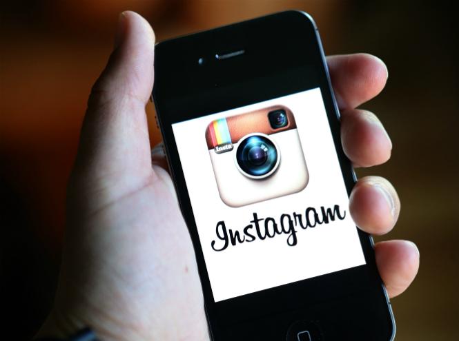 Фото №1 - Instagram отмечает пятилетие
