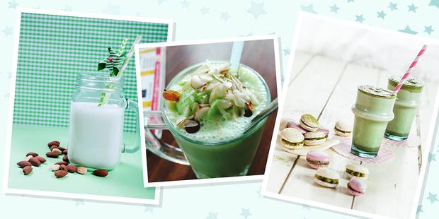 Фото №7 - 10 рецептов новогодних сладостей